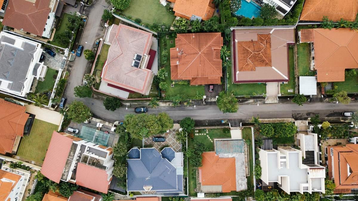Ринок нерухомості: експерт пояснив, чому подешевшали квартири