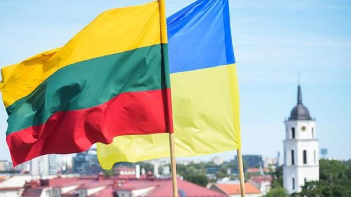 Литва скасувала ізоляцію для тих, хто повернувся з України