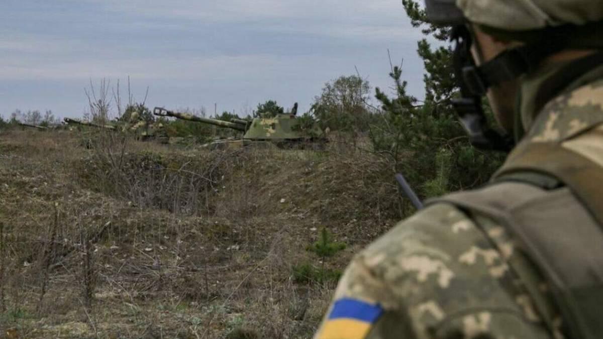 На Донбасі загинув український захисник 20 липня 2020: що відомо