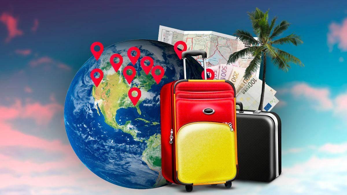 Какую страну выбрать для путешествий