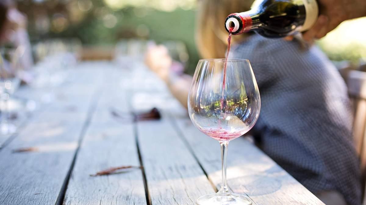 Дневная норма алкоголя для мужчин и женщин – 24 Канал