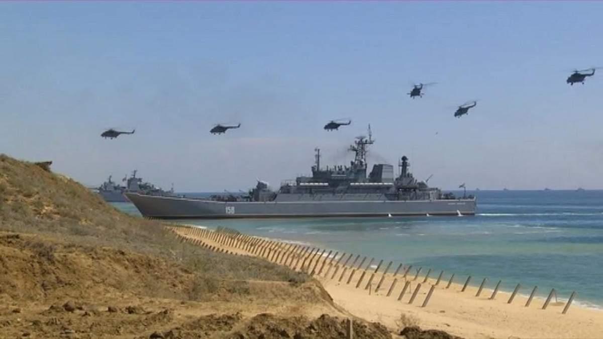Росія перекине 120 тисяч військових до кордону України: що відомо