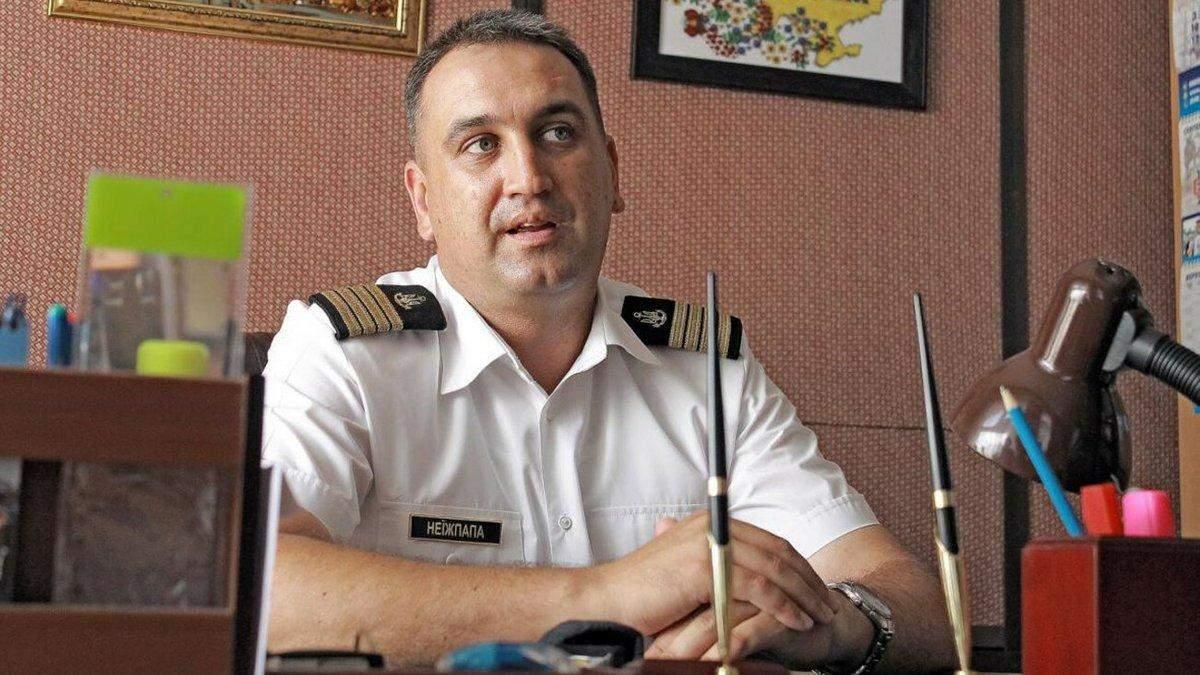 Угроза полномасштабной агрессии России не исчезла, – командующий ВМС