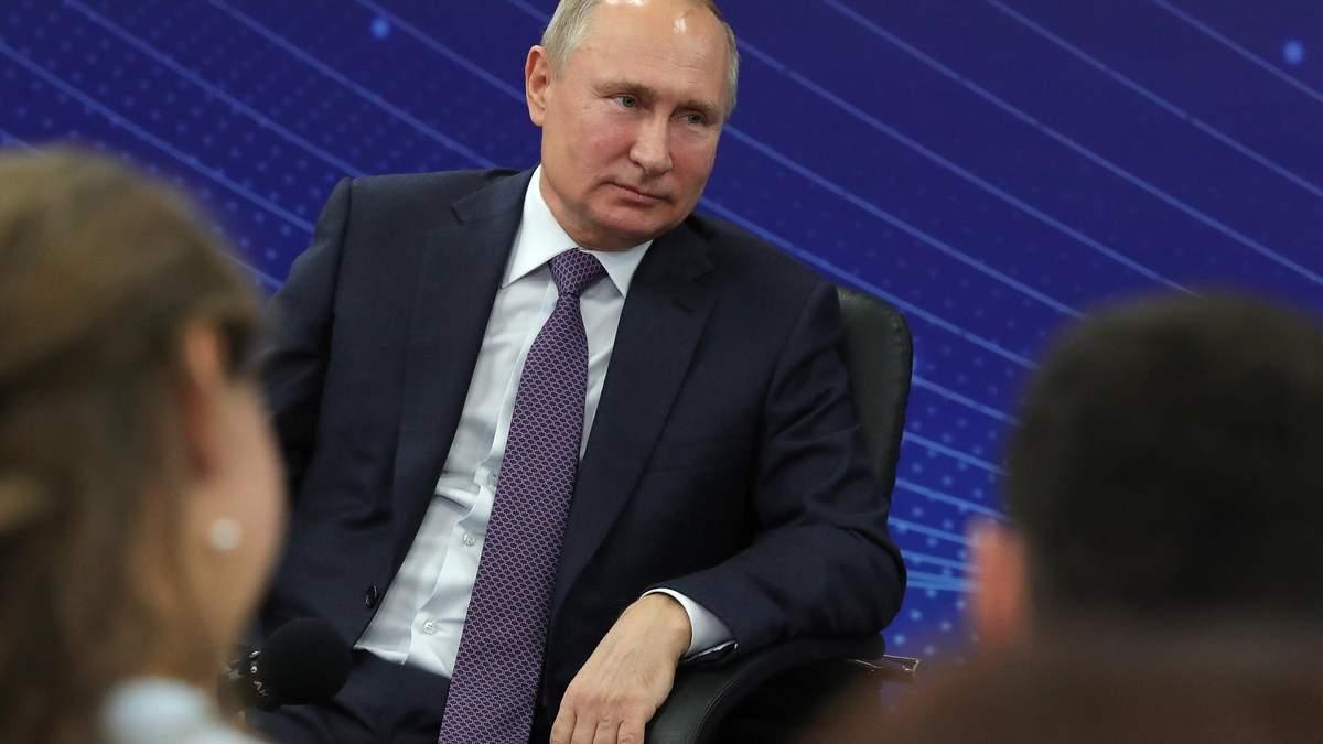 Повалення Путіна не за горами: до чого уже треба готуватись Україні?