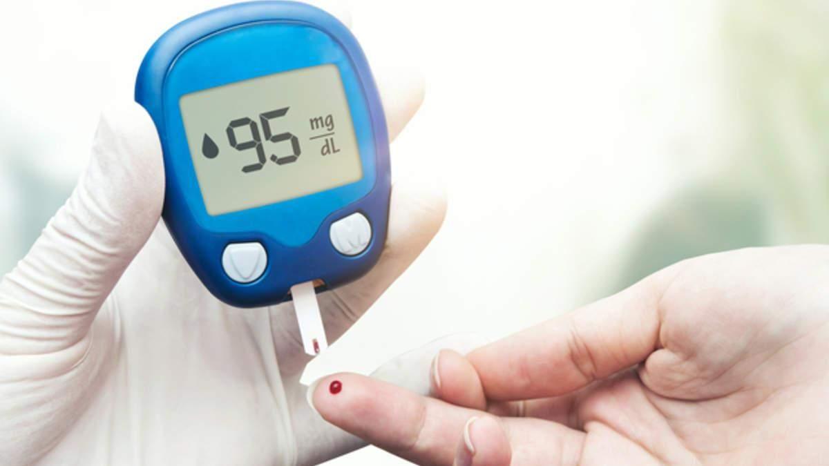 Высокий уровень сахара: в чем опасность