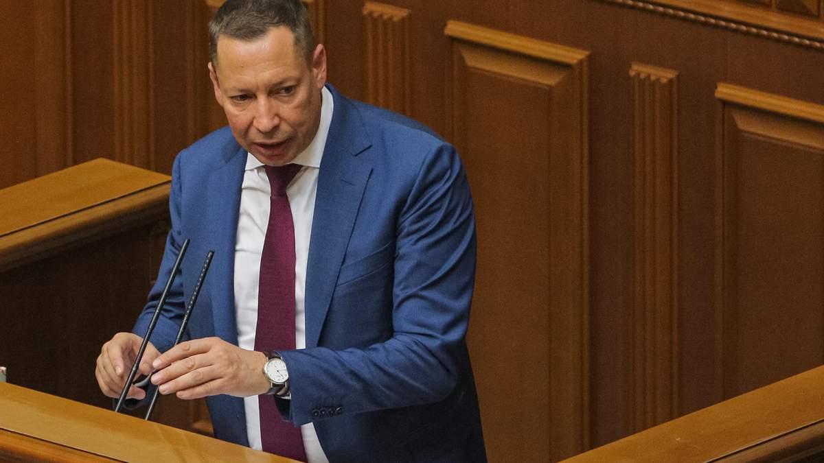 """Шевченко заявив, що позиція щодо """"Приватбанку"""" з його приходом не зміниться"""