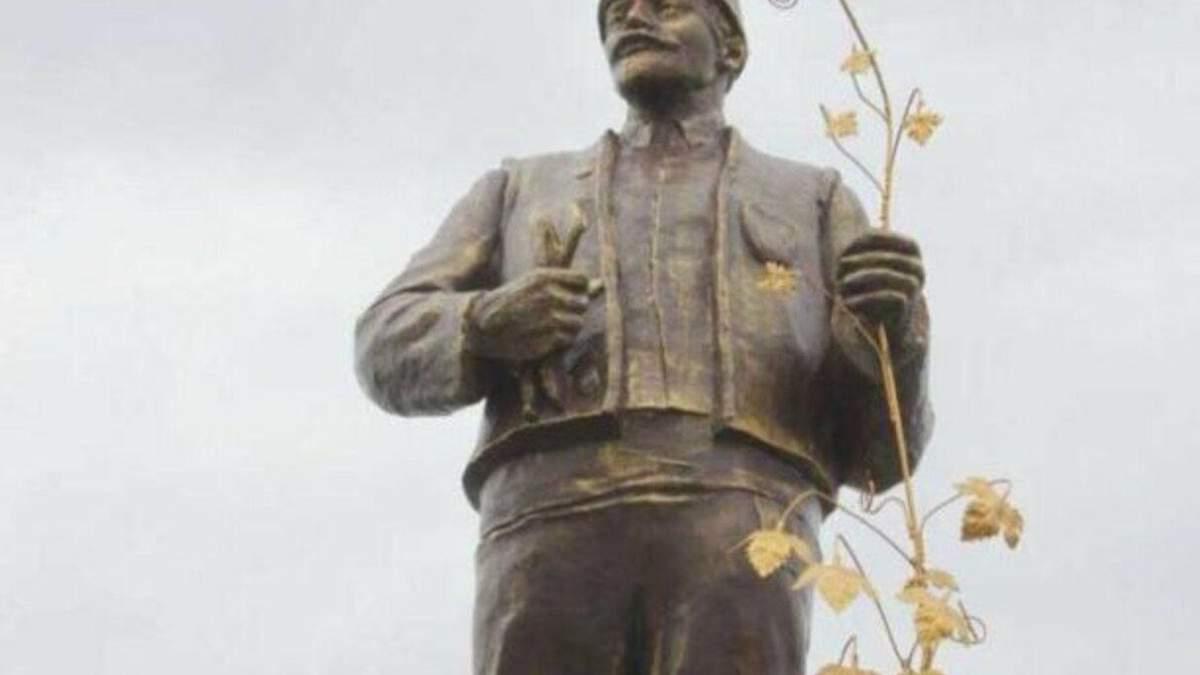 Ленін став болгарським переселенцем