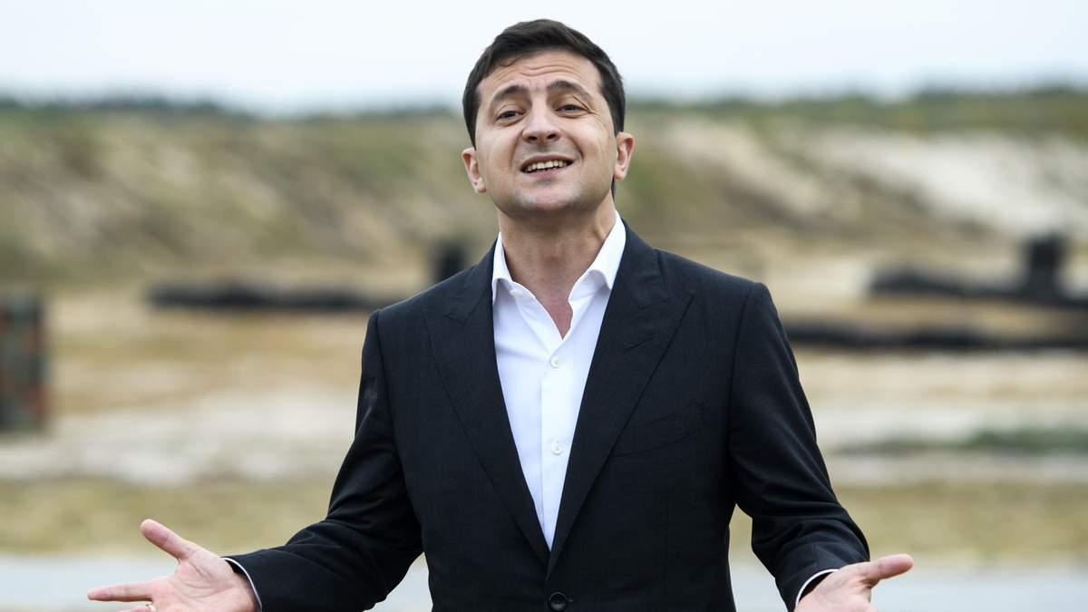 Зеленский выступает за или против возобновления водоснабжения в оккупированный Крым