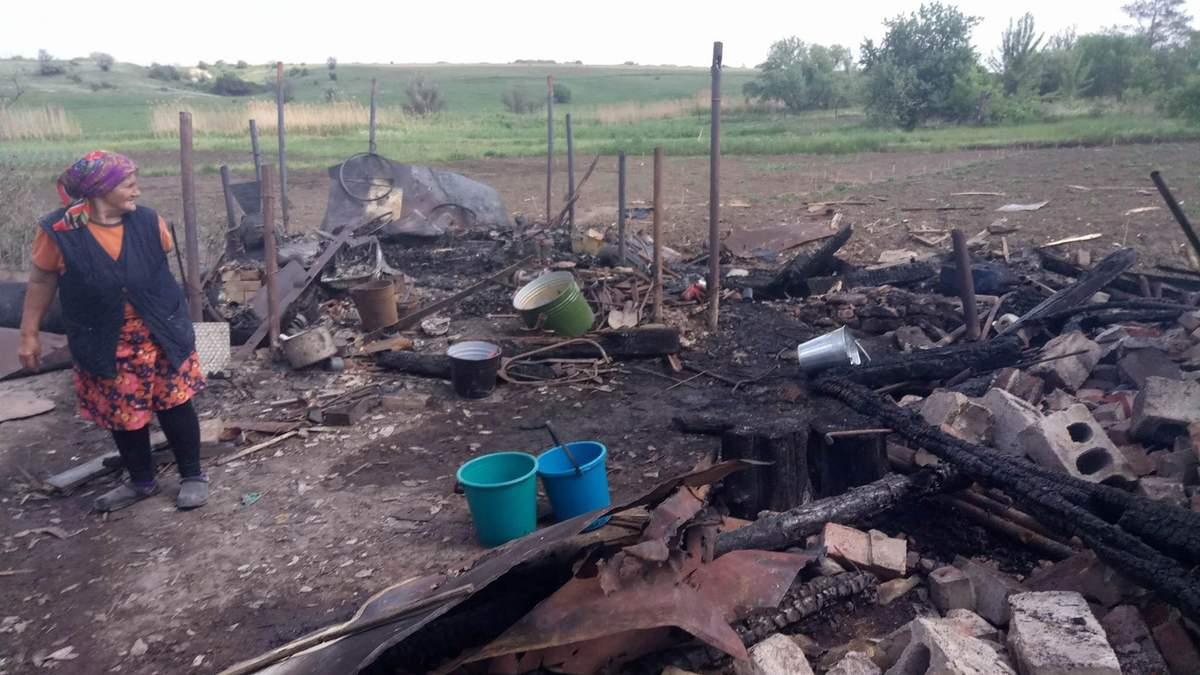 Скільки цивільних загинуло та поранено на Донбасі від початку 2020 року