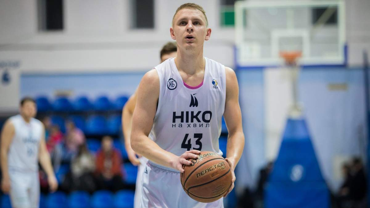 Михайло Горобченко