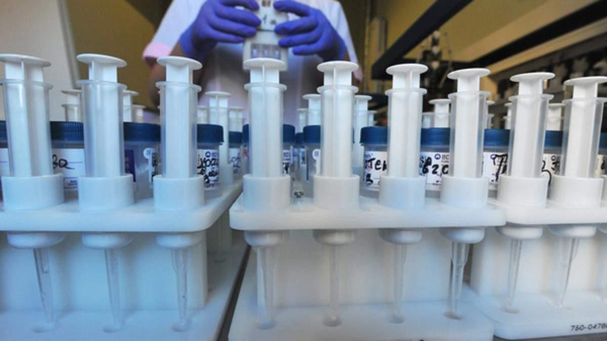 Вакцина против коронавируса