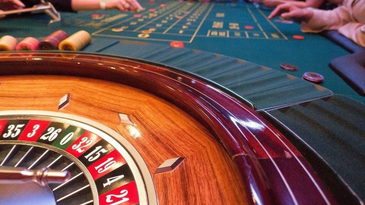 Рада розблокувала підписання закону про легалізацію грального бізнесу