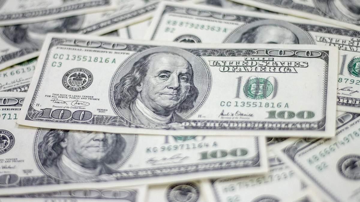 Готівковий курс євро, долара на 21 липня 2020 – курс валют