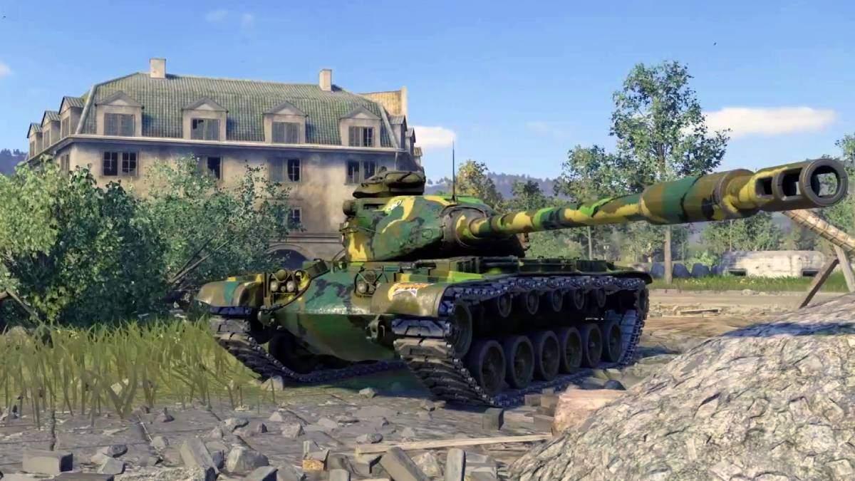 У грі World of Tanks стартував сезон SummerSlam: деталі