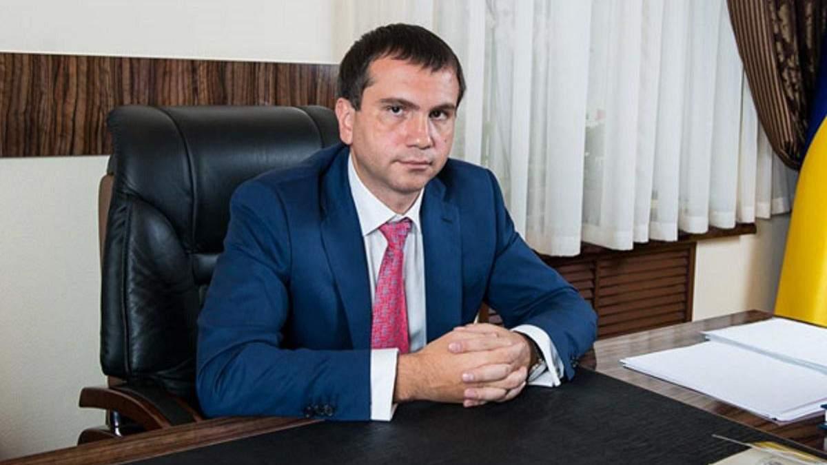 НАБУ підозрює скандального Павла Вовка одразу в 5 злочинах