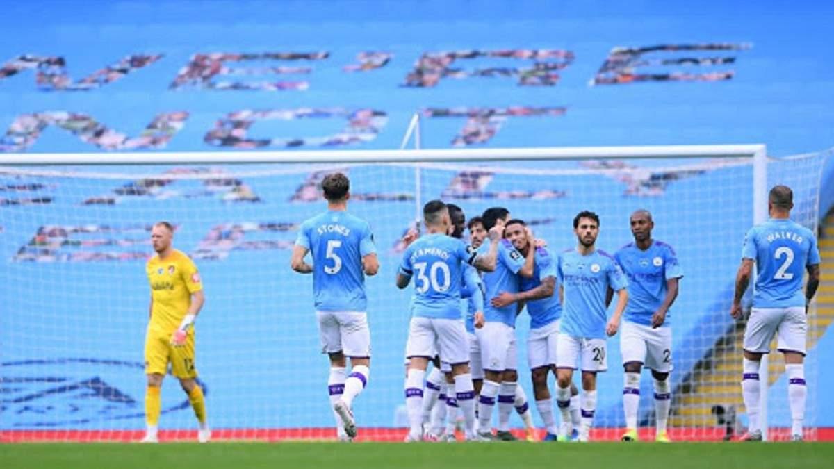 Уотфорд – Манчестер Сити результат