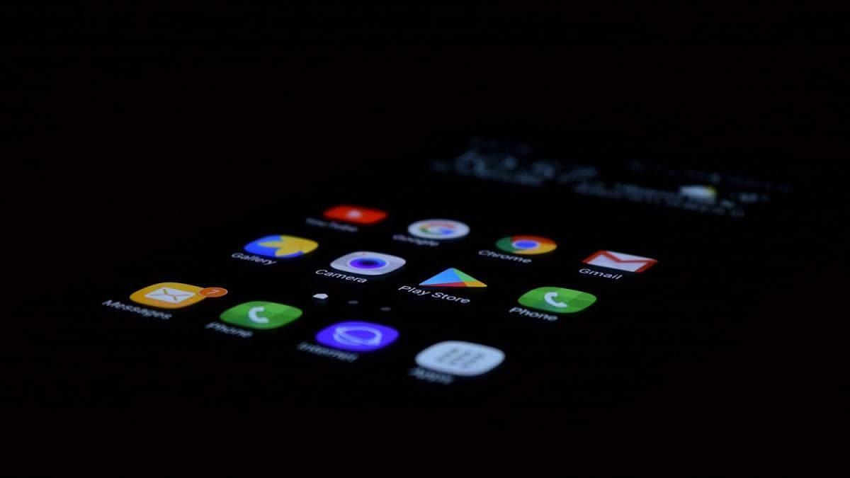 Android оновить системні вимоги