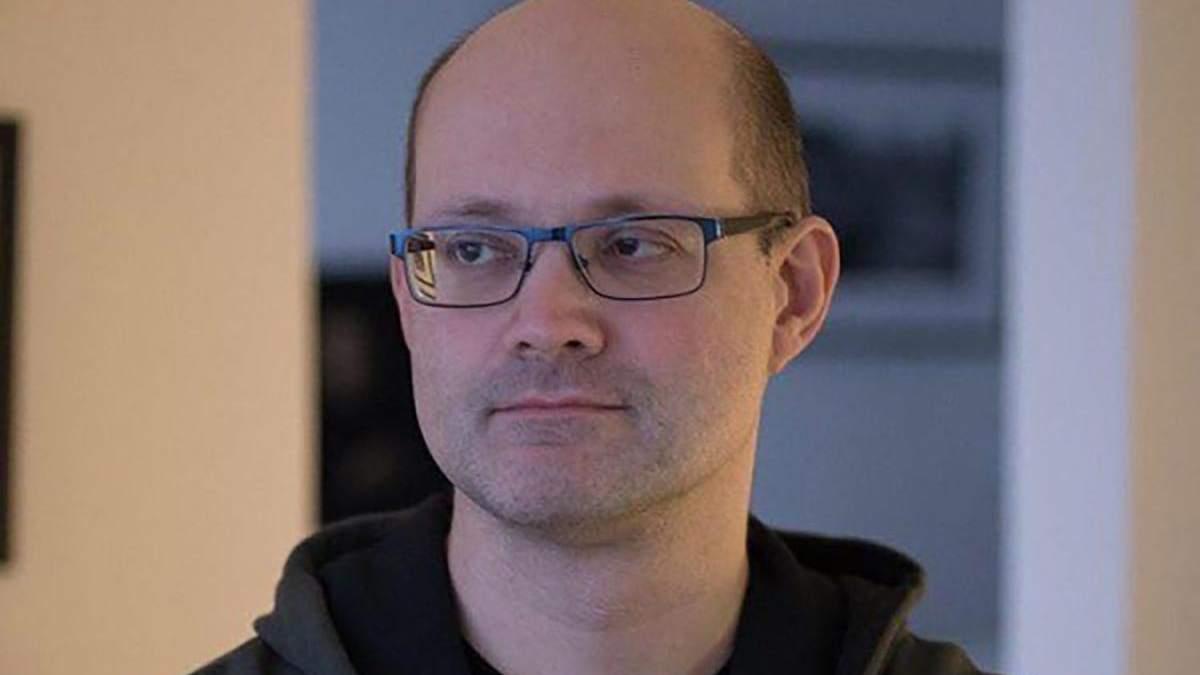 Умер Алексей Кучапин: ранее он пропал, его нашли мертвым