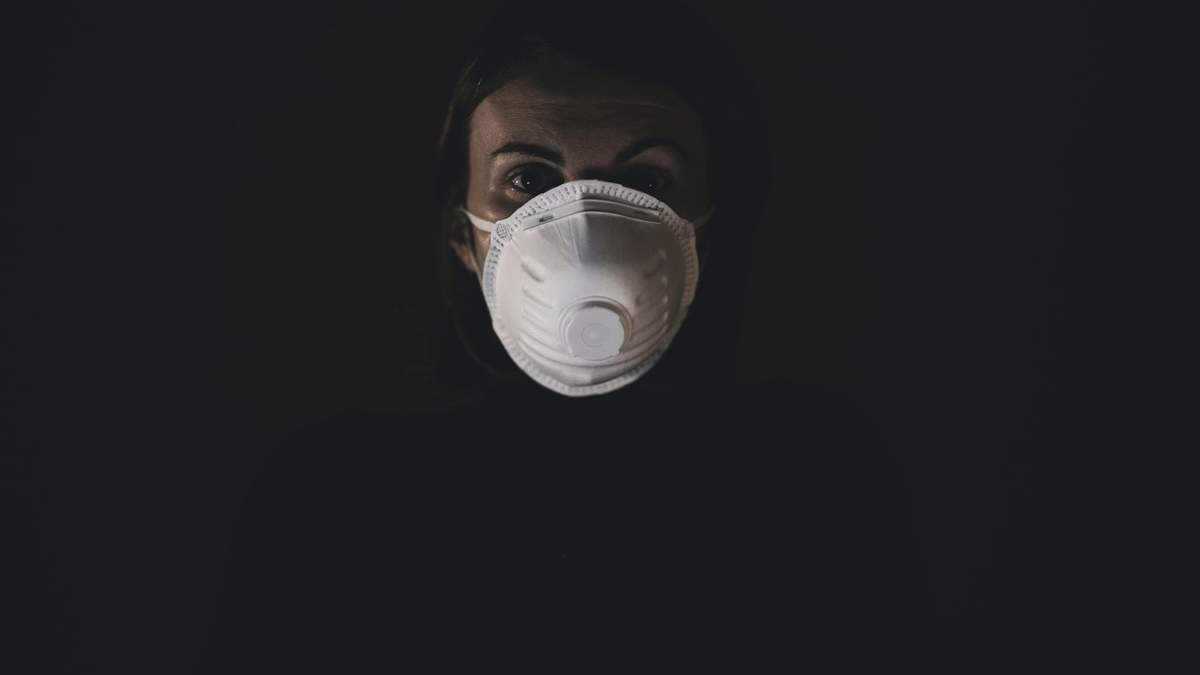 Чи може коронавірус поширюватися повітрям