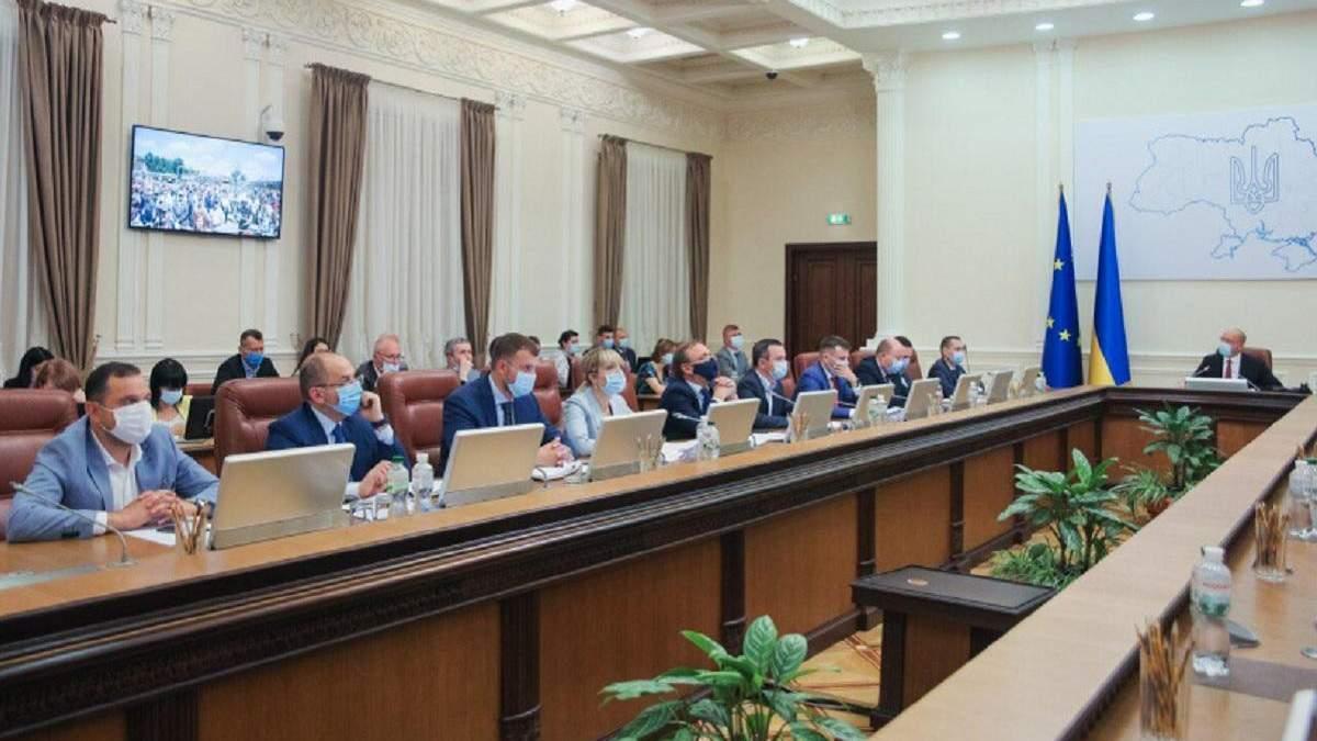Уряд схвалив вихід України з ще двох угод СНД: яких