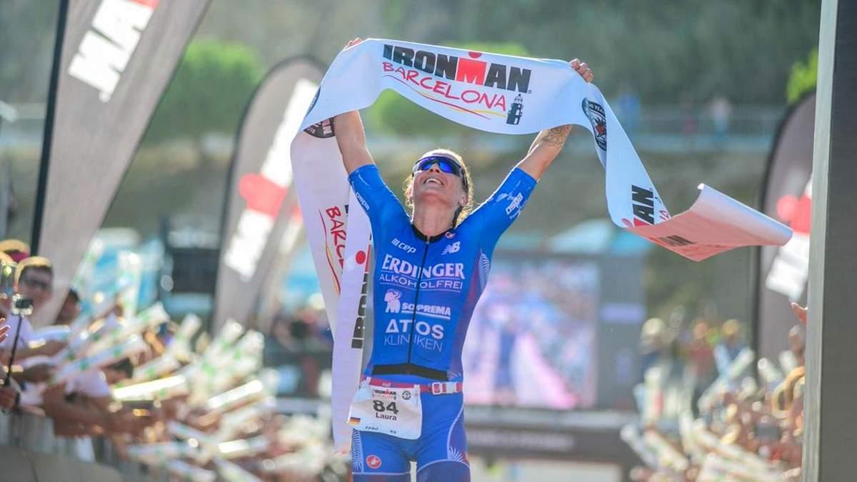 Чемпіонат світу Ironman скасували