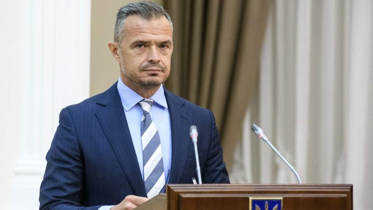 Славоміра Новака взяли під варту у Польщі 22.07.2020