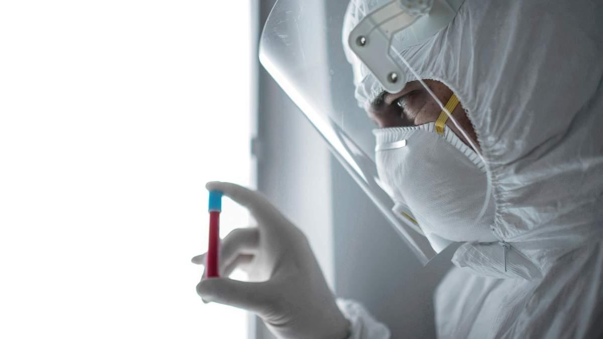 У Дніпропетровській області 15 священиків заразилися коронавірусом