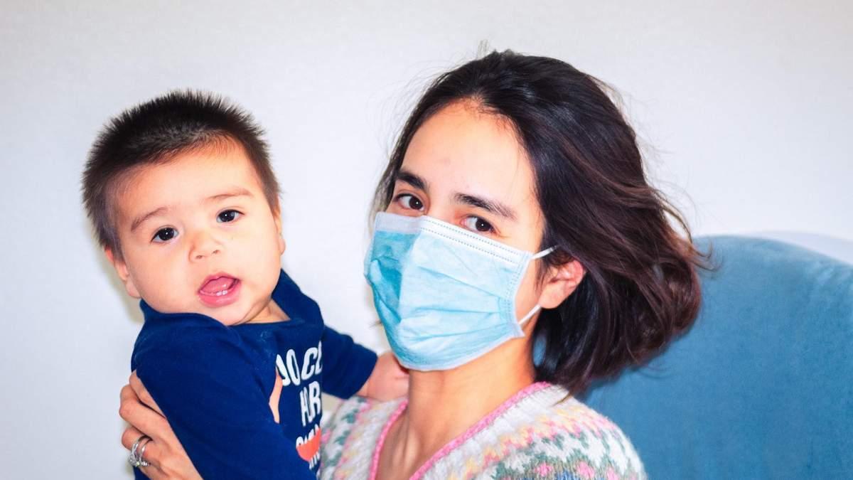 На Житомирщині коронавірус виявили у гінеколога – 24 Канал