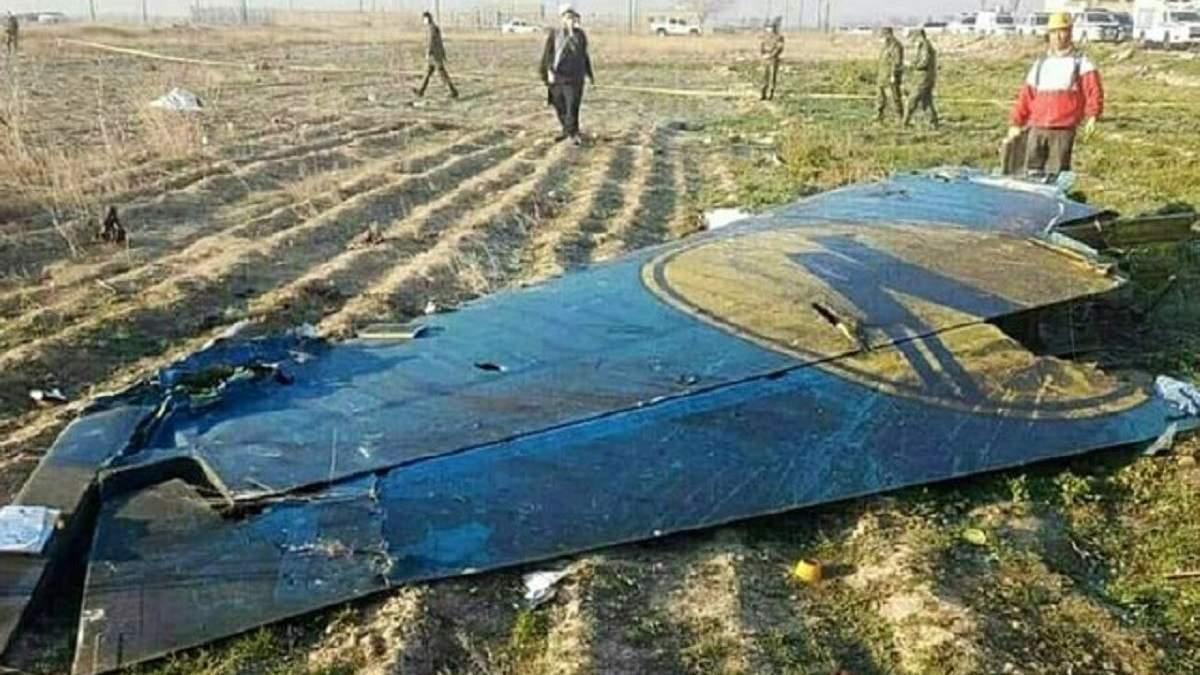 У МЗС підтвердили дату переговорів з делегацією Ірану щодо збитого літаку МАУ, – ЗМІ