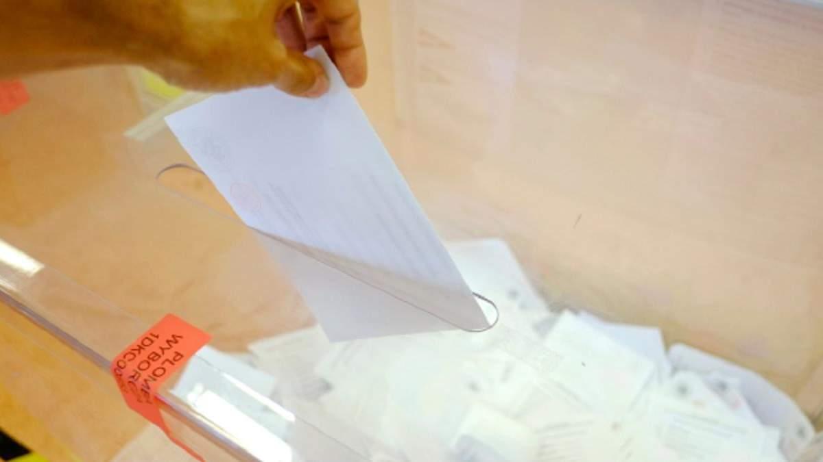 Вибори в Польщі: до Верховного суду надійшли майже 6 тисяч скарг