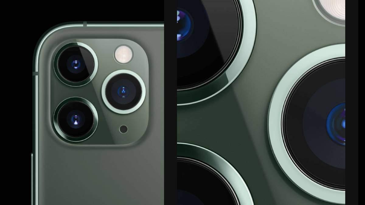 Зміни у iPhone  побачимо у 2022 році