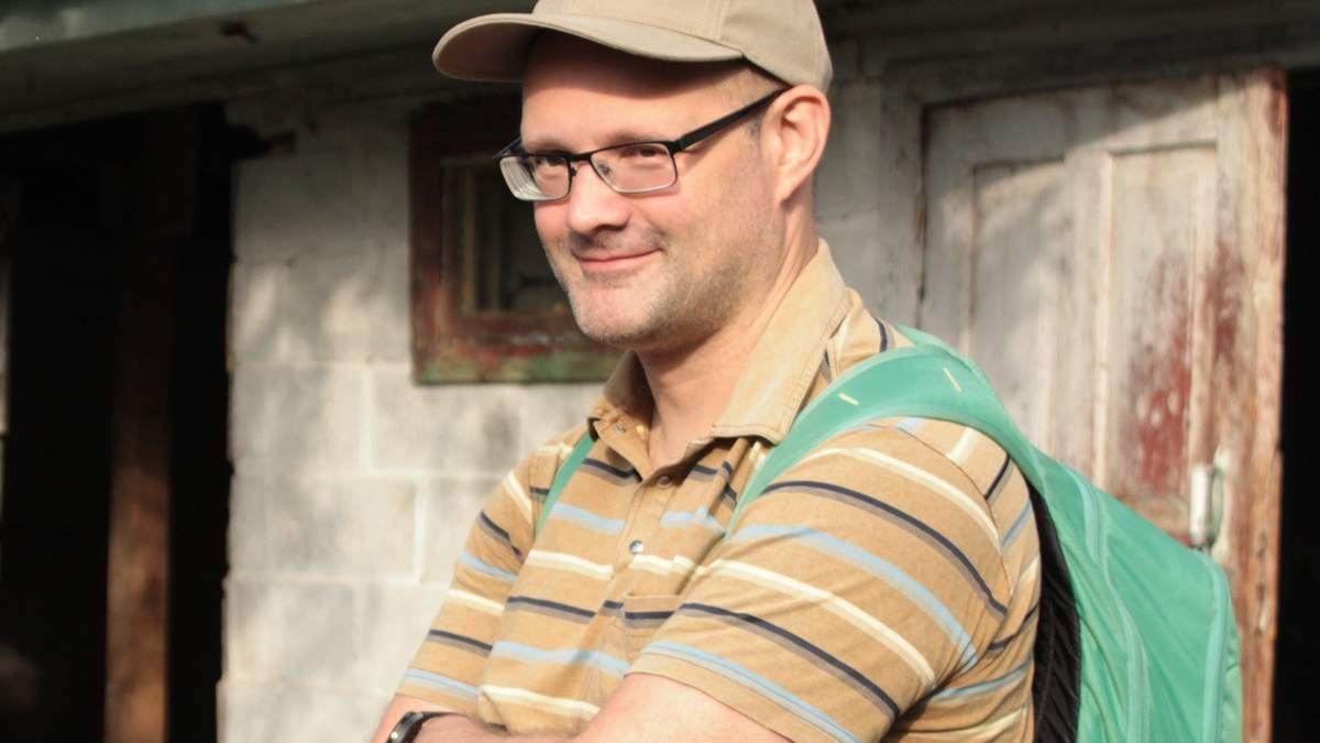 Погиб Алексей Кучапин: друзья не верят в естественную смерть волонтера