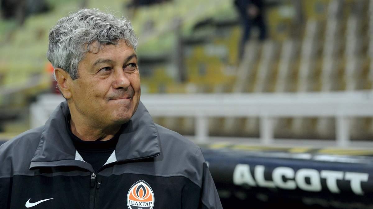 Луческу новий тренер Динамо – прогноз і деталі