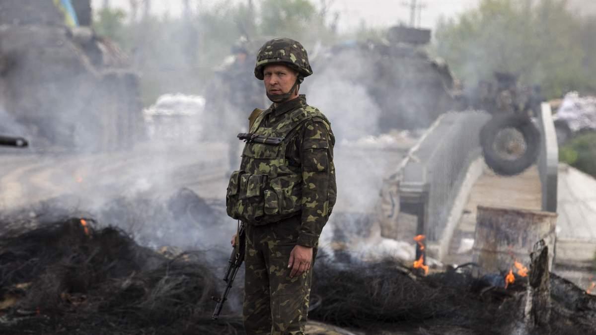 Припинення вогню на Донбасі з 27 липня: що воно передбачає