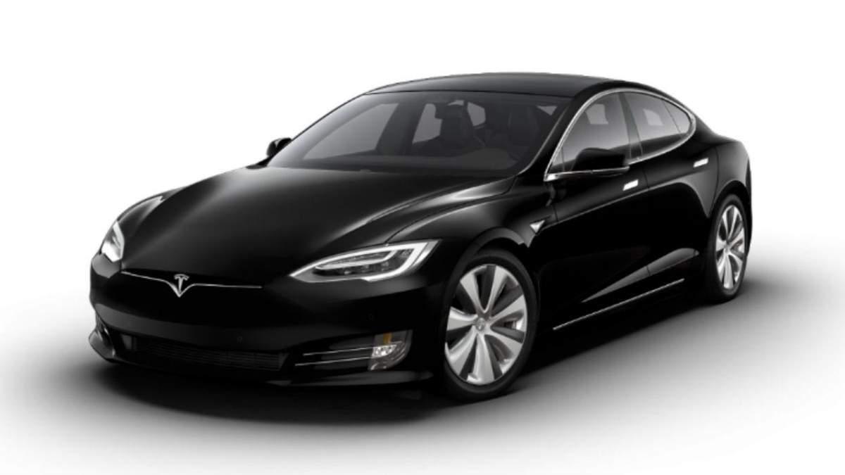 Оновлена Tesla Model S – фото, огляд, переваги