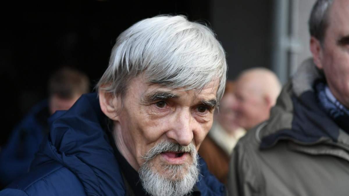 Росія має провалитись в пекло: мої думки про судилище над Дмитрієвим