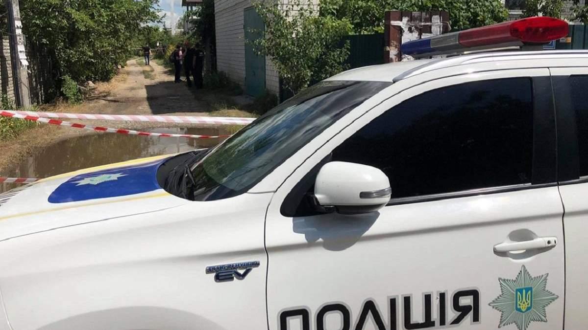 СМИ сообщили об освобождении заложника полтавского террориста