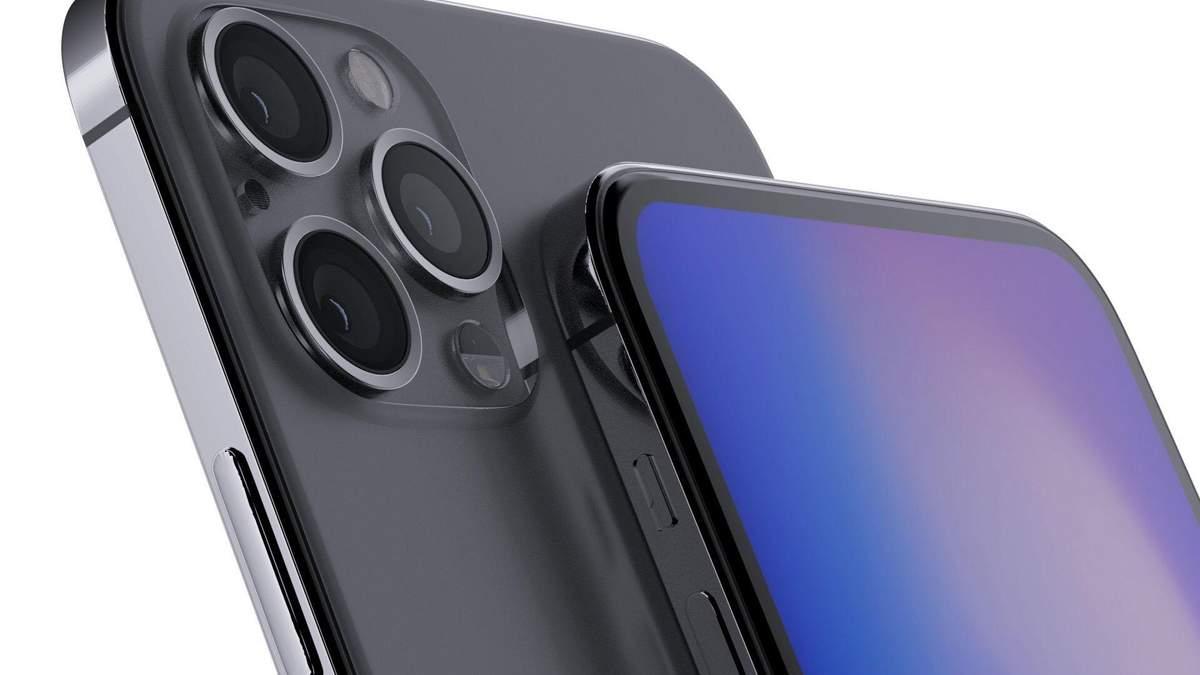 iPhone 12 получит очень маленькую батарею - новости Apple