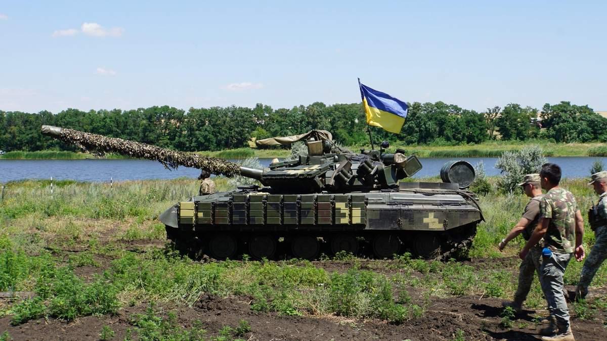 ОБСЄ та ЄС привітали домовленість про припинення вогню на Донбасі