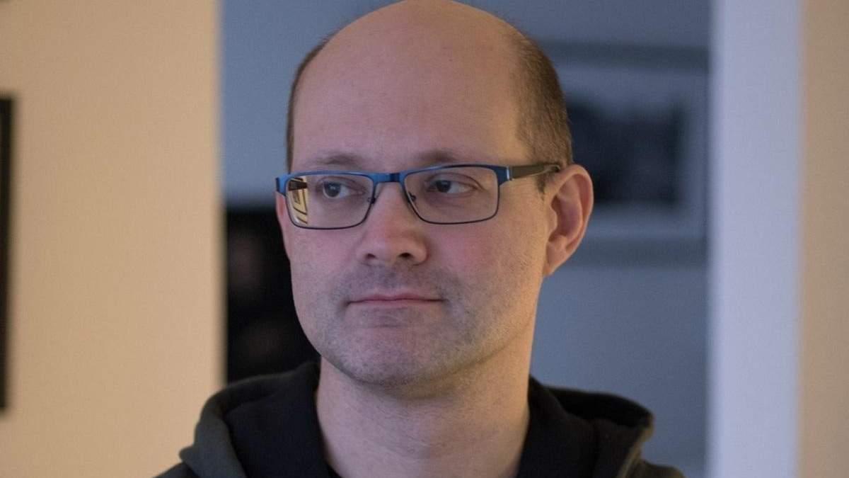 Волонтер Олексій Кучапін помер: що про нього відомо