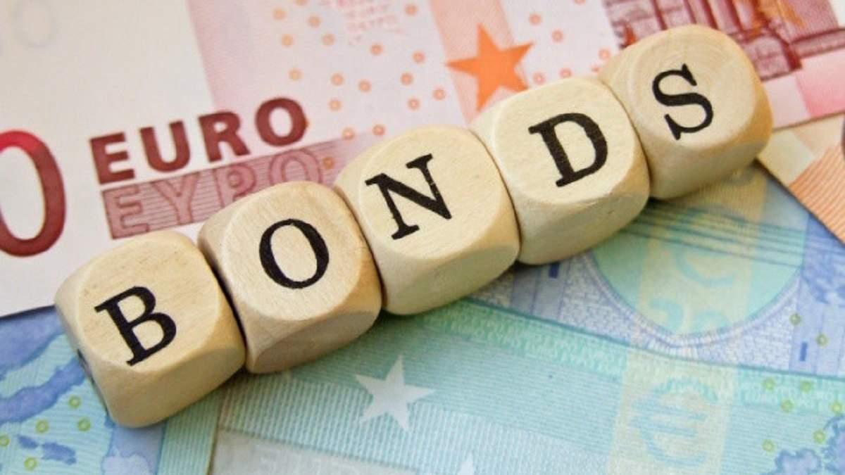 Україна завершила угоду щодо євробондів на 2 мільярди доларів