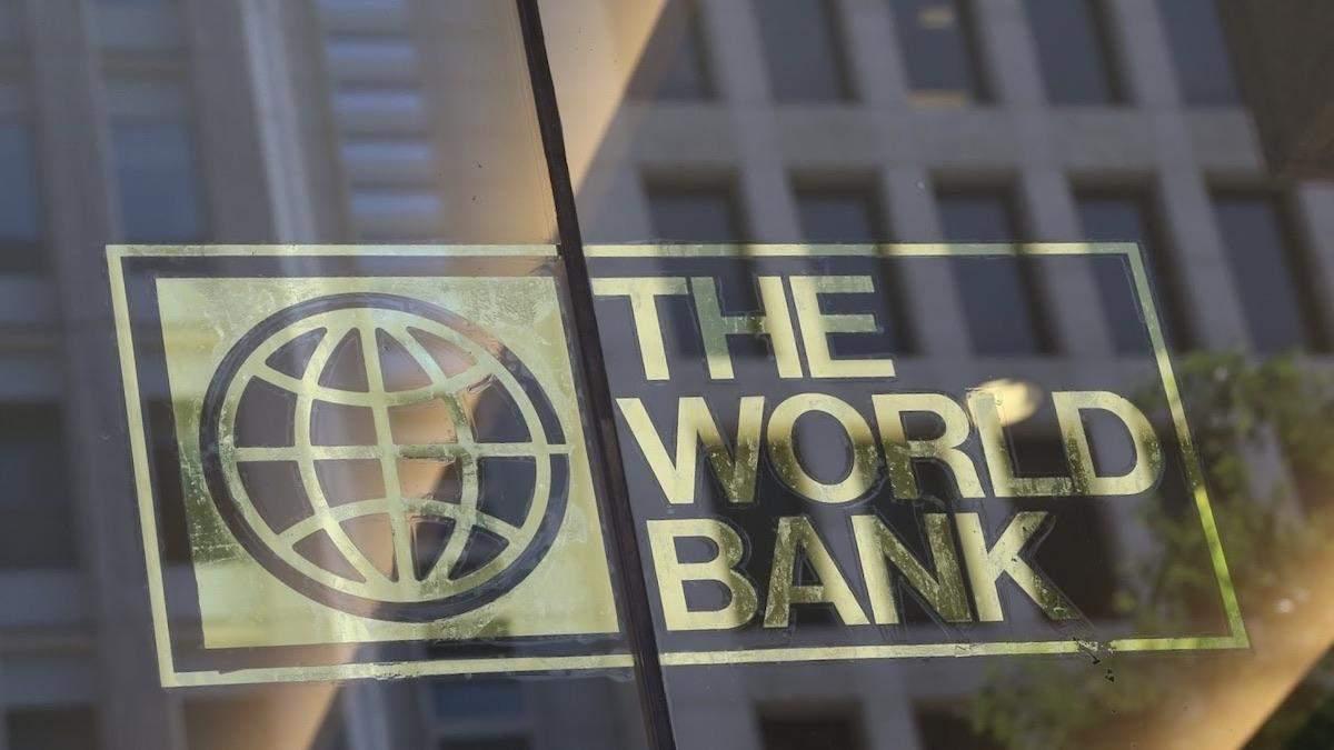 Світовий банк виступив із заявою після підпалу будинку Шабуніна