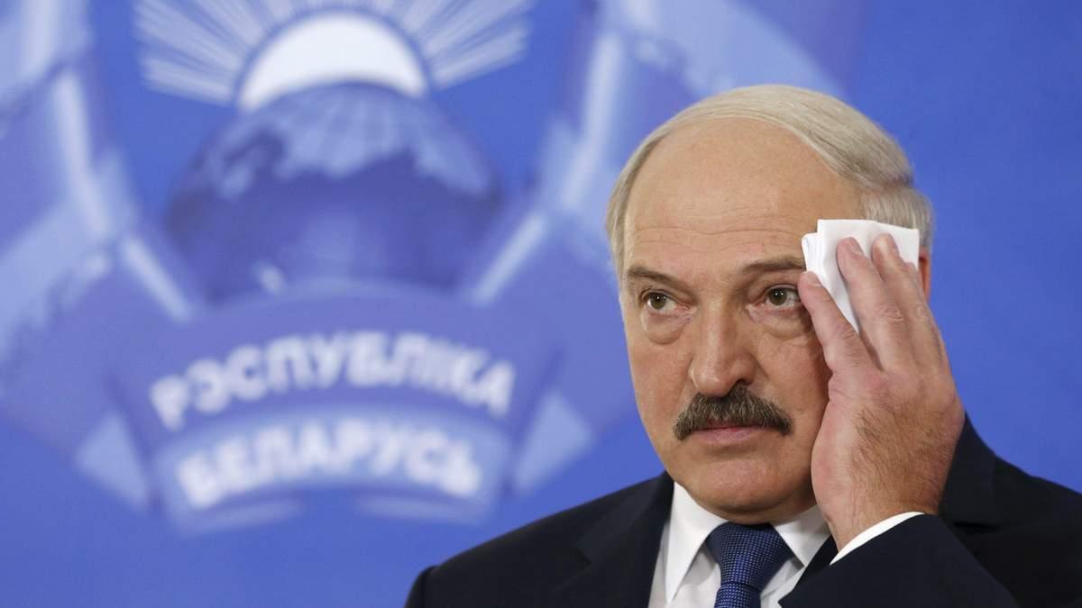 Суд у Білорусі продовжив арешт конкуренту Лукашенка