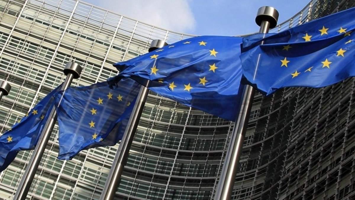 Евросоюз требует освободить политических активистов в Беларуси