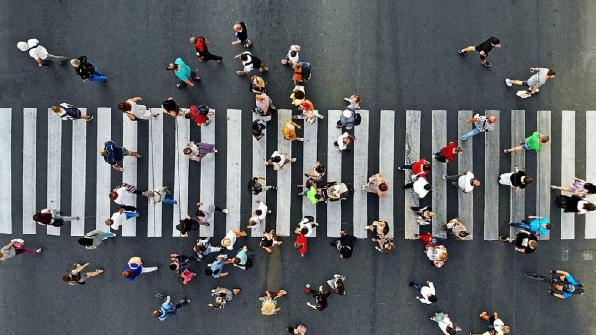 Як до 2100 року зміниться населення Землі