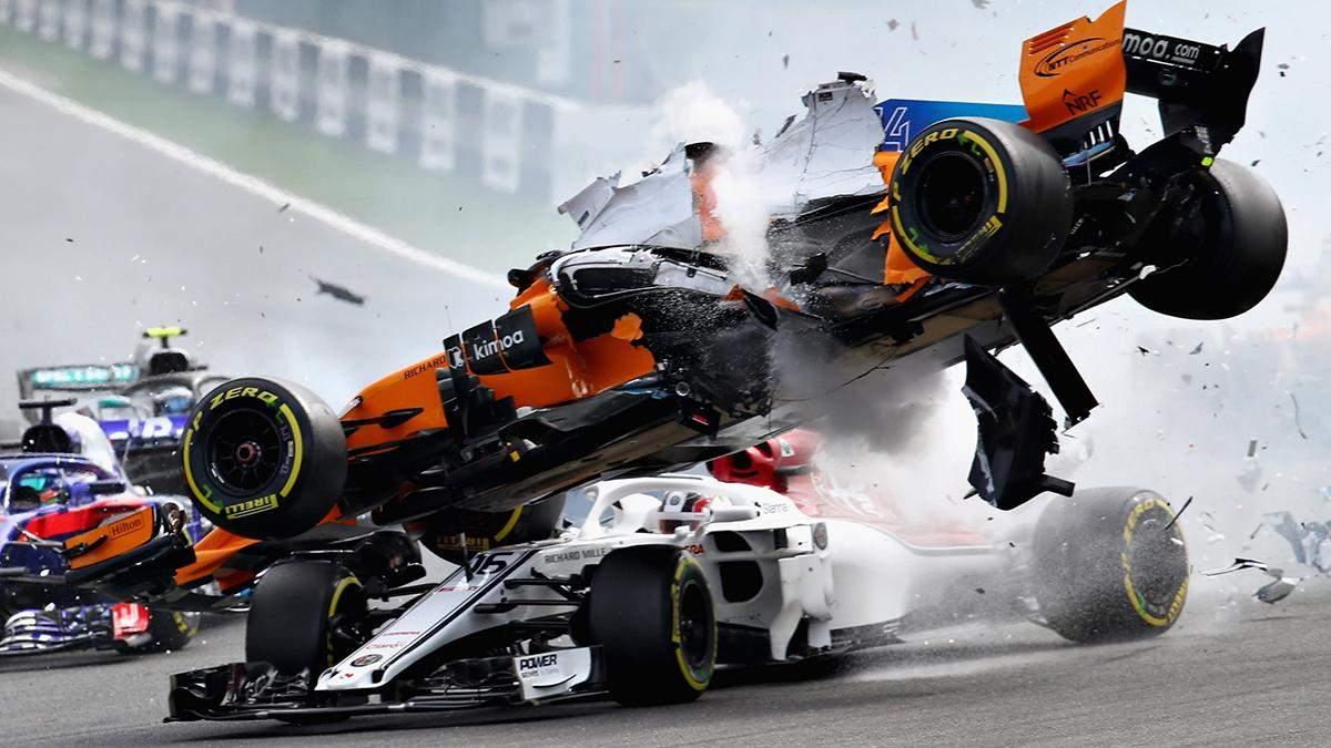 Формула 1 - где состоится гран-при Германии 2020
