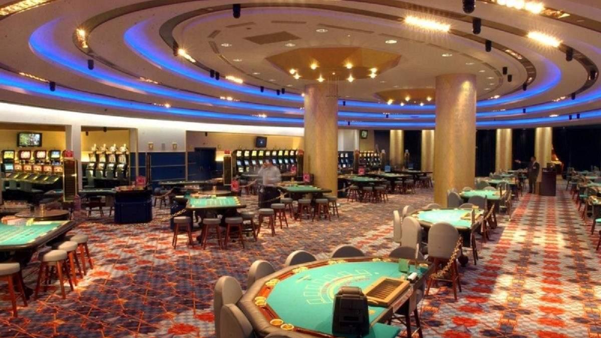 Гральний бізнес: поправка дозволила розміщувати казино в менш престижних готелях, – нардеп