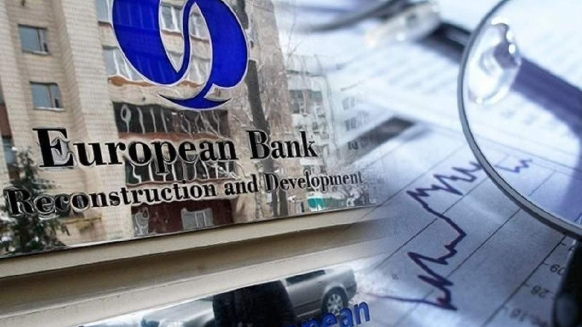 ЄБРР може виділити Україні майже пів мільярда євро на дороги