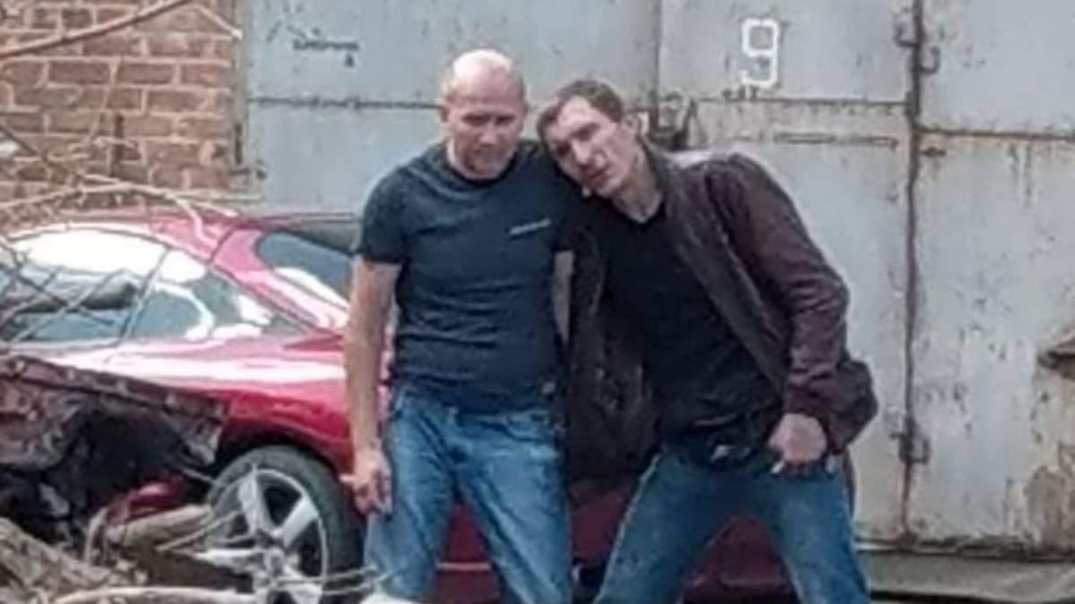 В МВД объяснили, почему отпустили полтавского террориста