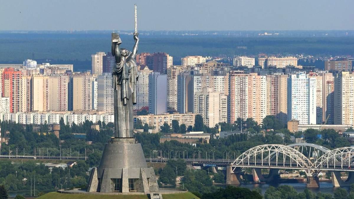 СБУ посилила заходи безпеки у Києві після подій у Луцьку